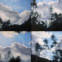 Clouds, Clouds…1, 2, 3 & 4